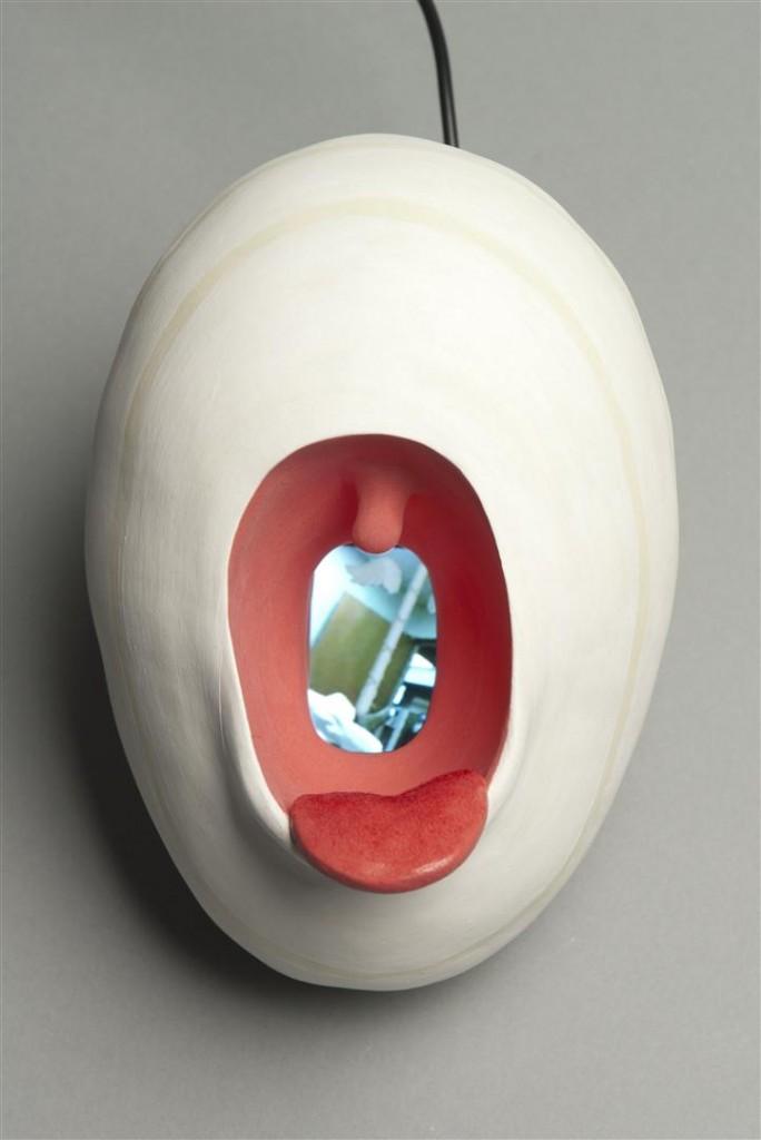 Consumption, Contemporary Ceramics