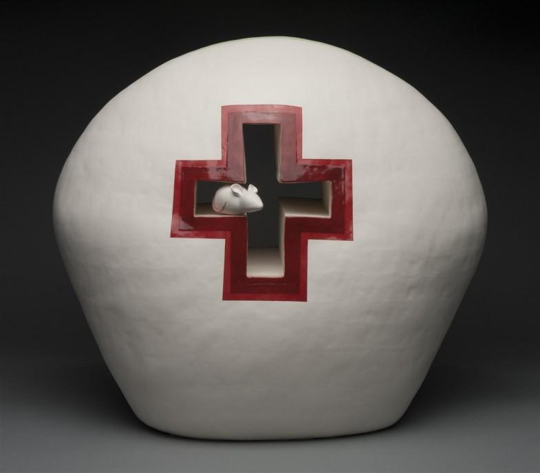 ceramic sculpture, contemporary ceramics
