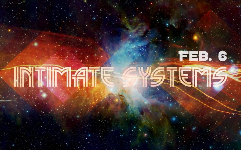 Intimate Systems