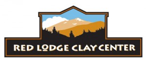 Red Lodge Clay Center, ceramic residency, clay, Montana